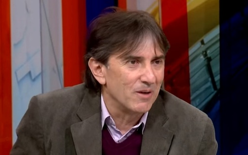 Milivojević: Nova vlada Srbije tehnička, moraće da pripremi demokratske izbore