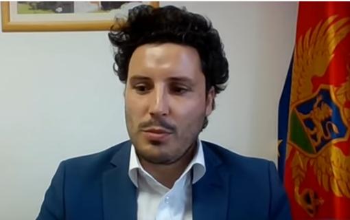 Crna Gora: URA traži MUP, a mandatar da eksperti budu u vladi