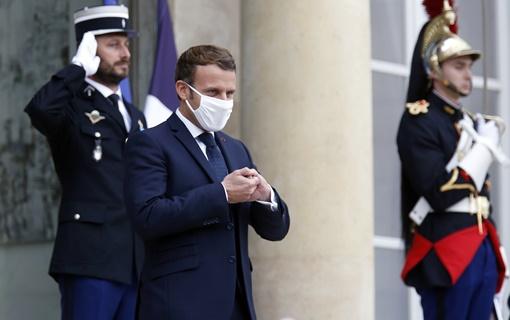 Francuske vlasti osudile pokušaje destabilizacije