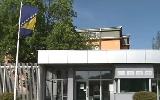 Satler nezadovoljan napretkom BiH na putu ka EU, posebno u oblasti pravosuđa