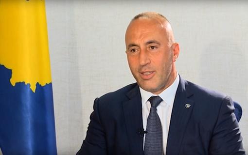 Haradinaj: Na sastanku sa Tačijem razgovarali smo o nacionalnim temama