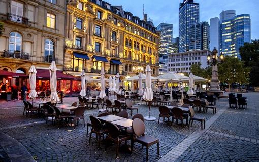 Nemačka na mesec dana zatvara restorane, kulturne i sportske ustanove