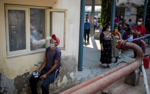 Indija prešla granicu od osam miliona zaraženih koronavirusom