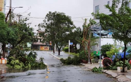 U udaru tajfuna u Vijetnamu stradalo najmanje 35 osoba, 59 nestalo