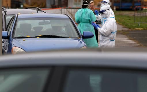 U Hrvatskoj najviše novoobolelih u jednom danu - 2.776, umrlo 18 osoba