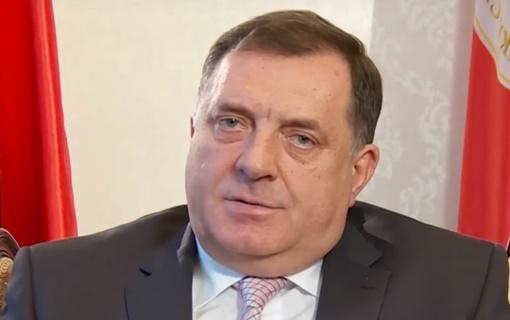 Dodik: Za RS prihvatljiva samo sveukupna reforma pravosuđa u BiH