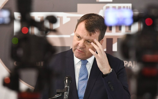Igor Mirović izabran za predsednika Pokrajinske vlade