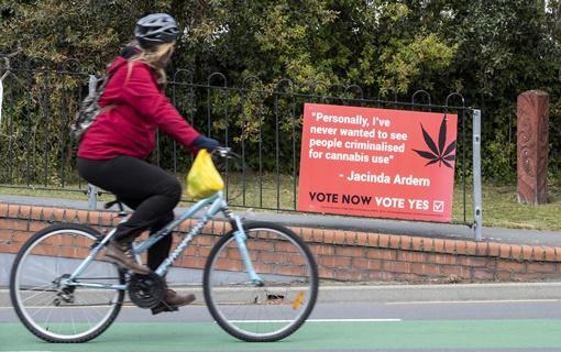 Novozelanđani izglasali legalizaciju eutanazije ali ne i marihuane