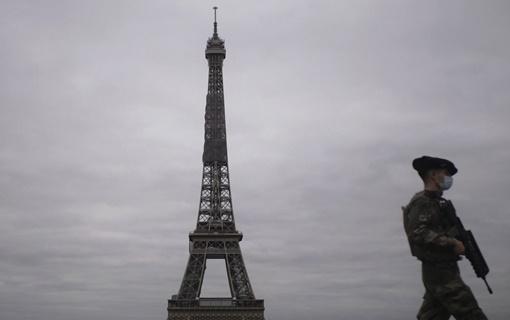 Francuska upozorila državljane da su suočeni s bezbednosnom pretnjom svuda
