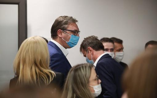 Ambasador Srbije u Crnoj Gori: Dolazak Vučića u Podgoricu početak boljih odnosa dve države