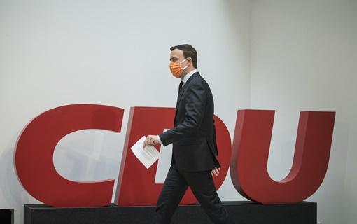 Odluka o lideru CDU u januaru