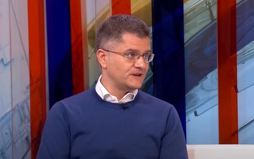 Jeremić (Narodna stranka): Glavni zadatak je 'promena sistema, pomirenje i sabornost'