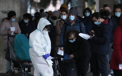 U Italiji od koronavirusa umrle još 692 osobe, oko 34.800 novozaraženih