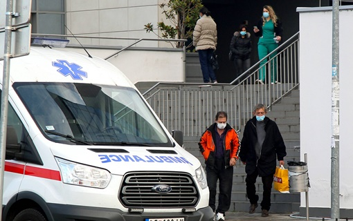 Još 31 osoba preminula zbog koronavirusa u Srbiji, 4.995 novozaraženih